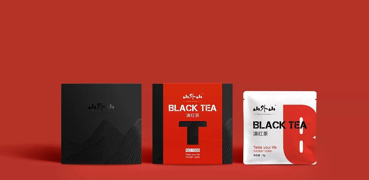 温州茶叶包装设计