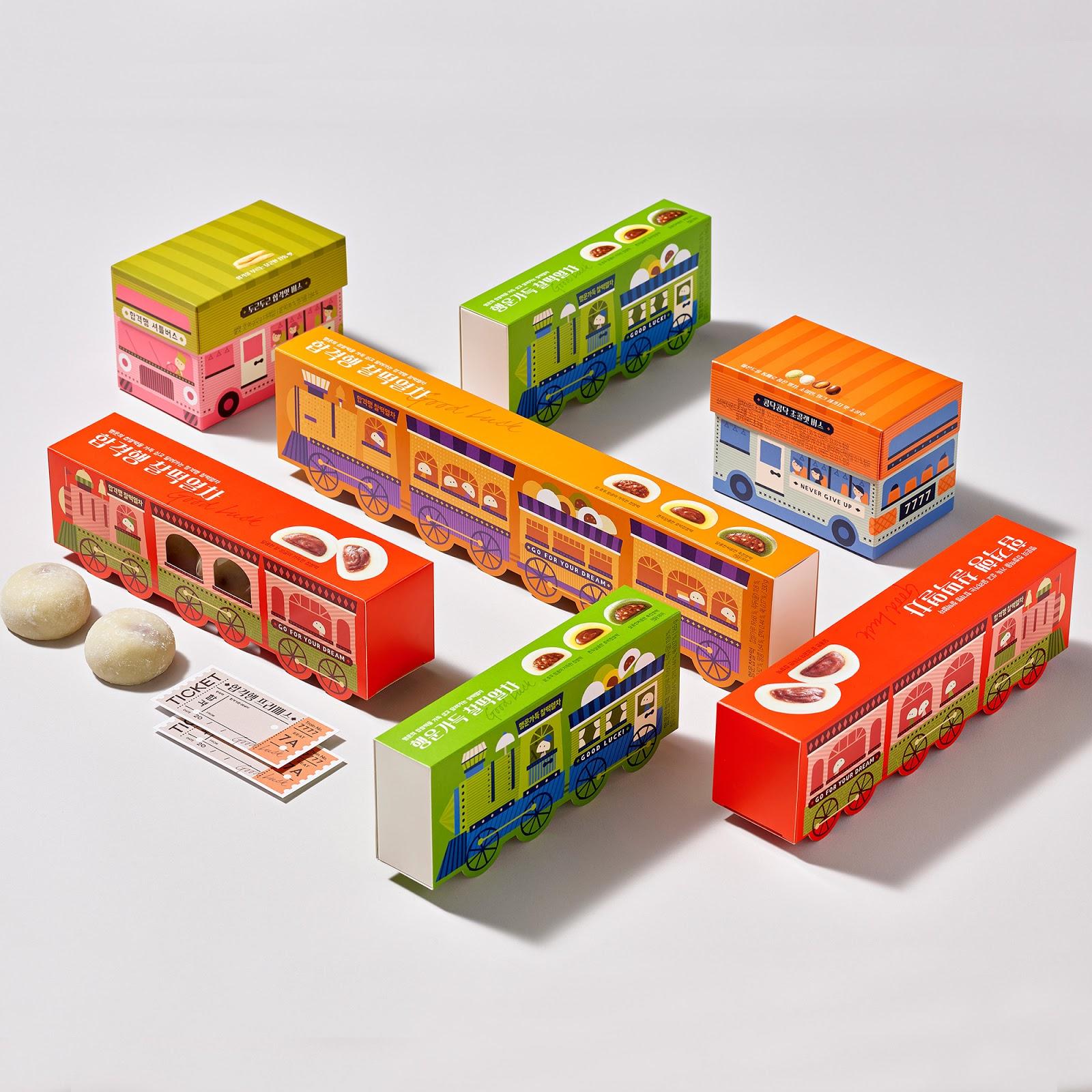 宁波礼盒包装设计欣赏